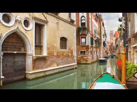 The Coolest Stuff on the Planet - The Serene City of Venice