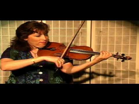 "Violin Lesson - Song Demonstration -""I know Where I'm Going"""