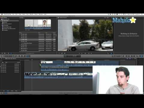 Uses and Features of Video Clips - Final Cut Pro X