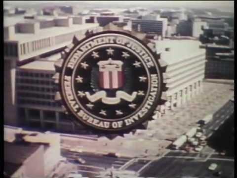 Your FBI