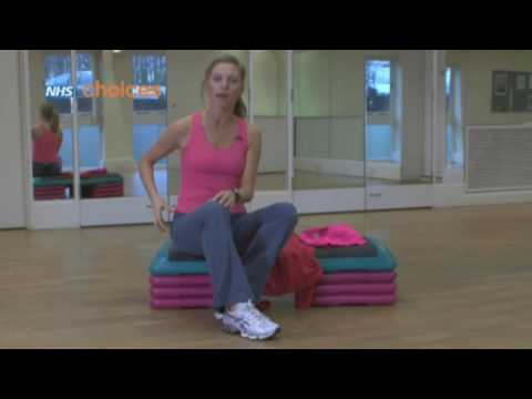 Preventing injuries while exercising