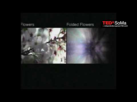 TEDxSoMa - Christopher Willits - Patterns of Vibration