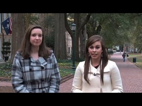 Washington Week | Voice of the Voters: South Carolina Youth | PBS