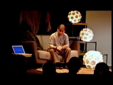 TEDxBilbao - Greg Rivera - Learning 2110
