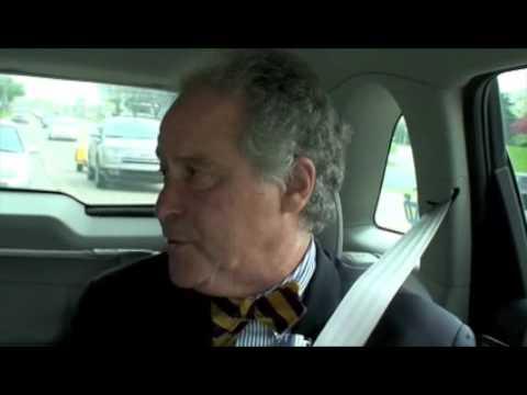 Road Scholars: Robert Rosen (1 of 3)
