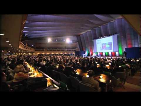 Palestinian flag raising ceremony at UNESCO