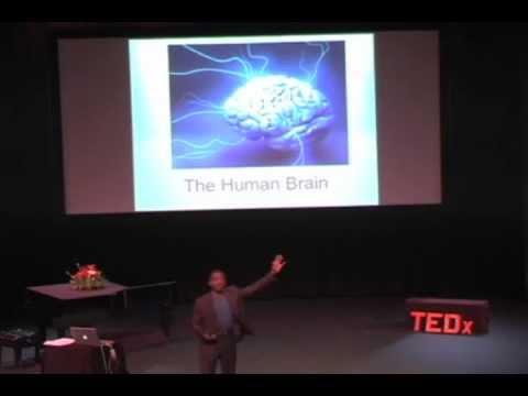 TEDxCalicoCanyon - Joseph Mcclendon III - Mastering Human Energy