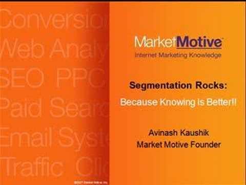 Segmentation Rocks