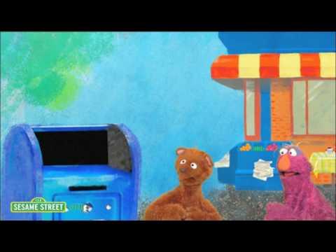 Sesame Street: Season 40 Show Open