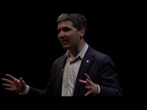 TEDxUWO - Andrew Lockie - Non-profit efficiency and effectiveness are not the same thing