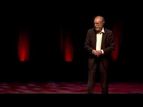 TEDx Brussels 2010 - Paul Collier - How the Bottom Billion can harness the Resource Boom?