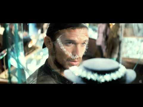 Trespass Trailer Review