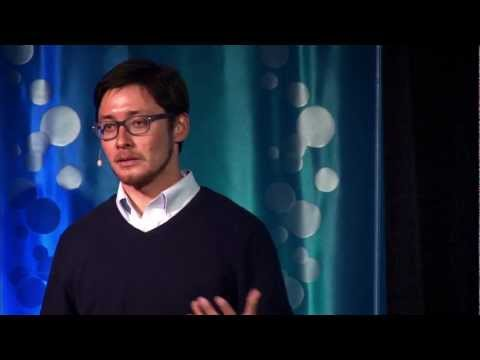 TEDxMonterey - Alan Lovewell - The Fishermen I Have Known