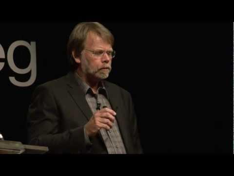 TEDxWinnipeg - Jim Kor - Rational Automotive Design for the Human Race - Urbee