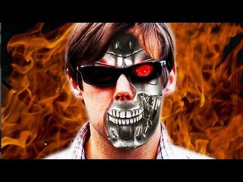 Terminator Chest : BFX : Build