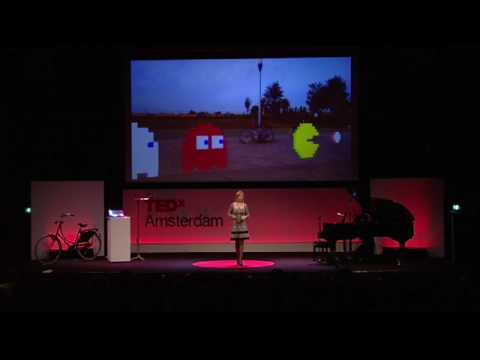 TEDxAmsterdam - Claire Boonstra - 11/20/09