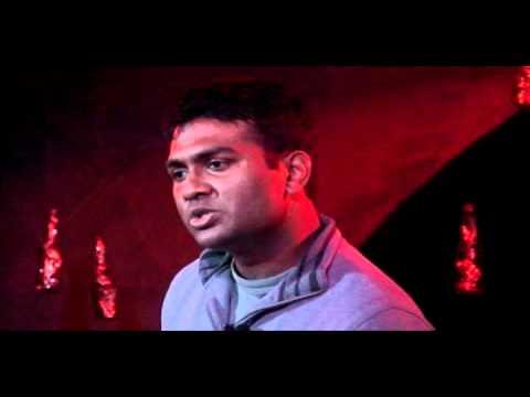 TEDxUMNSalon - Suresh Pavuluri - Short-Term Fixes to Long-Term Solutions