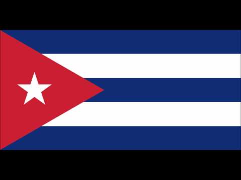 National Anthem of Cuba | Himno nacional de Cuba