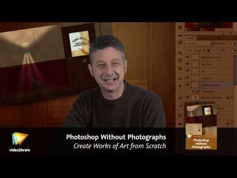 Photoshop without Photographs Trailer