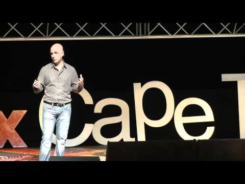 Sustaining Social Change: Warren Nilsson at TEDxCapeTown