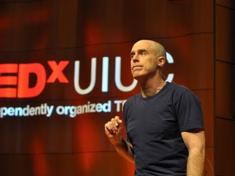 TEDxUIUC - Deke Weaver - The Unreliable Bestiary Project