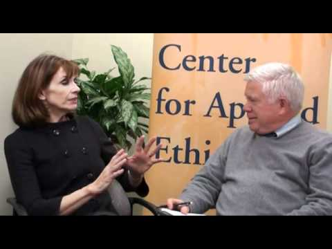 Seven Signs of Ethical Collapse -- Marianne Jennings
