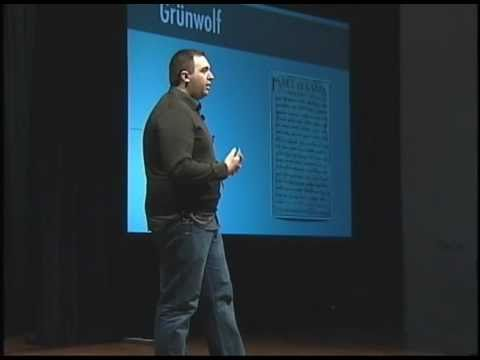TEDxGrandValley - John Spencer - Sustainable Computing Research