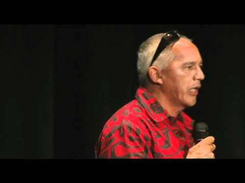 "TEDxWaiakea-Keith ""Bradda"" Skibs-Lessons From My Grandfather"