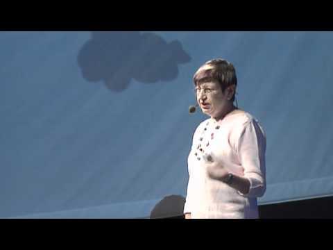 TEDxPrague - Ivana Königsmarková -- Přivádění dětí na svět, věc veřejná?