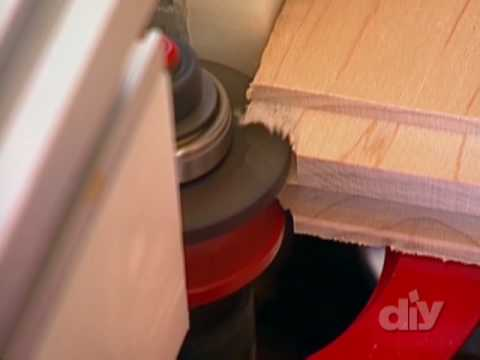 Sweat Equity IQ: Cabinets-DIY