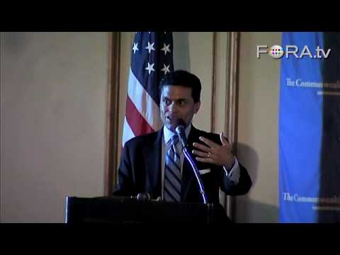 The Problem with Prosperity - Fareed Zakaria
