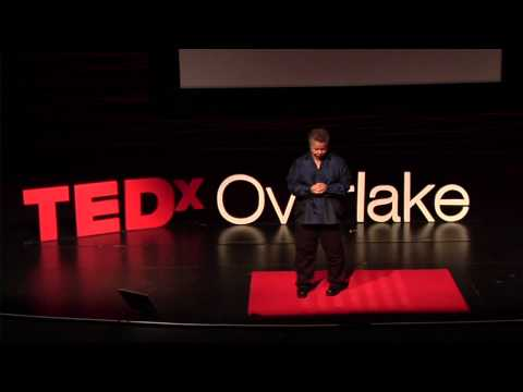 TEDxOverlake - Nancy Rawles - Learning to Breathe Deeply