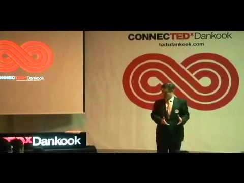 TEDxDankook - Kumyong Lee - 03/10/11