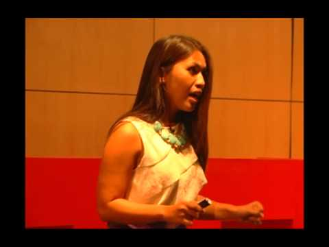 Saving the Philippine Seas: Anna Oposa at TEDxKatipunanAve