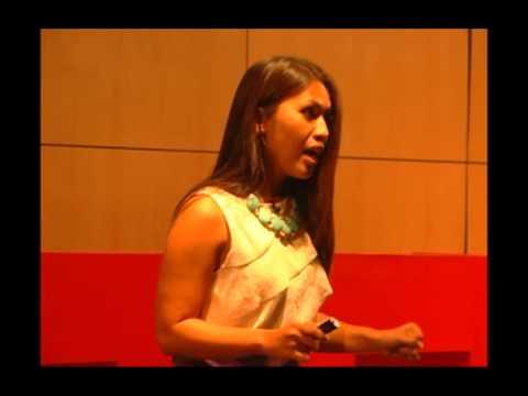 Saving the Philippine Seas: Anna Oposa at TEDxKatipunanAve