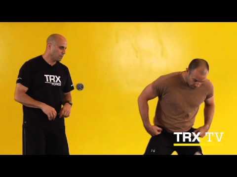 TRX TV October: Build Cardio Endurance