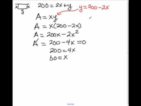 Optimization Problem 6