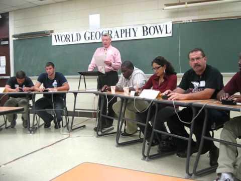 NCCU Geography Bowl Question (Olympics)