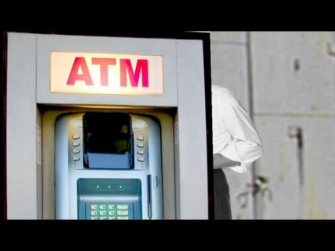 The Stuff of Genius- John Shepherd-Barron and the ATM