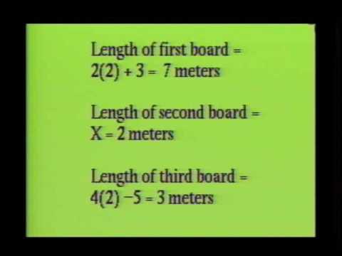 Segment Measurement Practice