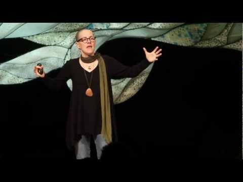 TEDxConcordiaUPortland - Colleen Wainwright - What I Did On My Summer Vacation