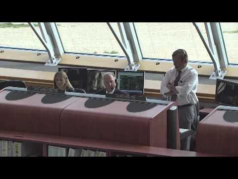 Perfect Launch Kicks Off Endeavour's Final Flight