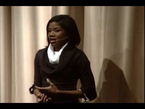 TEDxFlint  - Natasha Thomas-Jackson - Dear Science
