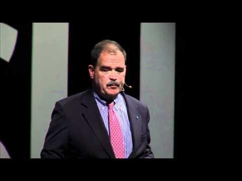 TEDxBGSU - DR. THOMAS SNITCH- SR. ADVISOR, GEOEYE