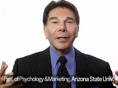 Robert Cialdini Examines Inspiration