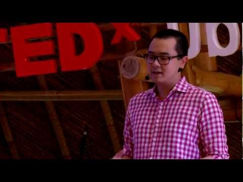 TEDxUbud - Kevin Mintaraga - The first startup incubator in Indonesia