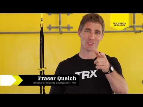 TRX TV: September Weekly Sequence: Week 3
