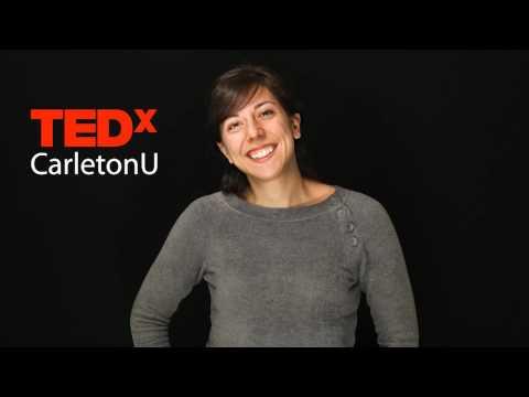 TEDxCarletonU 2010 - Maria DeRosa - Can Nanotechnology Help Feed The World?