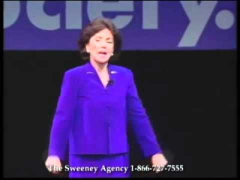 Sheila Murray Bethel - Speaker on Leadership, Teams and Customer Service