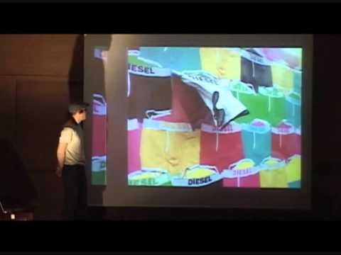 TEDxCAU-Hyun Bum Nam-Trying is always a worthy